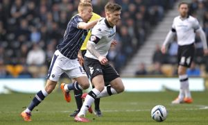 Derby County v Millwall Preview