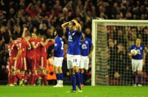 Everton revert to early-season malaise in Merseyside derby