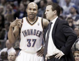 Derek Fisher, muy cerca de convertirse en entrenador de New York Knicks