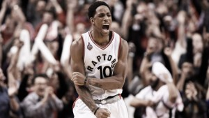 DeMar DeRozan to play for Team USA at the Rio 2016 Olympics