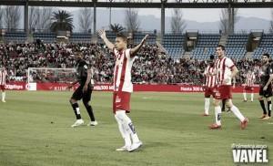 Un empate frente al Levante para abandonar el Pinatar Arena