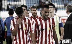 Bilbao Athletic - Almería: a rezar por una victoria en la catedral