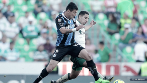 Santos buscará mantenerse en zona de clasificación