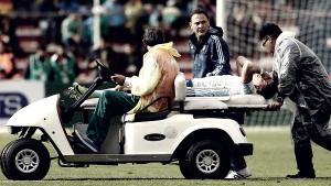 """Funes Mori: """"Estoy dando lo máximo para llegar al Mundial"""""""