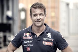 Citroën no descarta el regreso de Loeb al WRC en 2018
