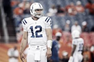 El contrato de Luck, el gran problema para los Colts