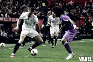 Sevilla - Real Madrid: puntuaciones del Sevilla, vuelta de los octavos de final de Copa del Rey
