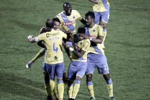 Cinco jugadores de Arouca, obligados a abandonar Portugal en los próximos 20 días