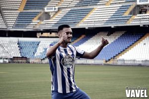 La figura del rival: Lucas Pérez, el hijo pródigo