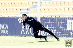 Marko Dmitrovic: ''Necesitamos el apoyo de la afición hasta el último minuto del último partido''