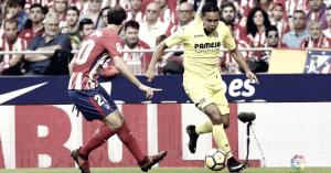 Atlético de Madrid - Villarreal; puntuaciones del 'submarino amarillo' en la jornada 10 de Liga