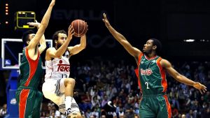 Real Madrid - Baloncesto Sevilla: el líder quiere prolongar su racha
