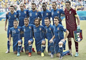Previa Italia - Uruguay: amistoso con Brasil 2014 en el recuerdo