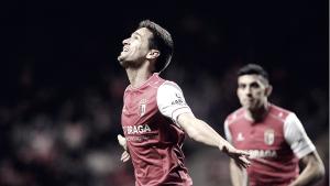 Previa Sporting Braga-Vitória Guimaraes: Derbi do Minho, duelo entre revelaciones