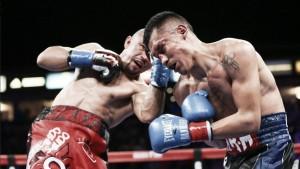 Combate entre 'Bandido' Vargas y 'Siri' Salido, el mejor del año