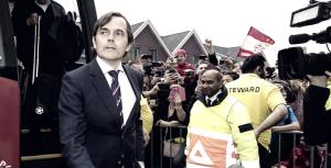 Phillip Cocu: ''El colectivo ha ganado el título''