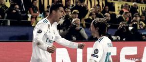 Apoel - Real Madrid: un partido para recuperar sensaciones