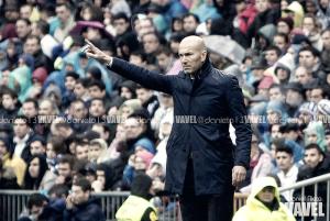 """Zidane: """"No hemos ganado nada, todavía"""""""