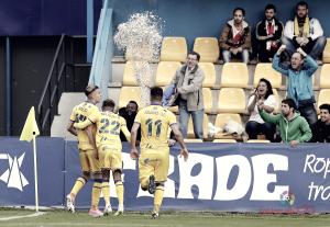El Alcorcón se aferra a la Segunda División