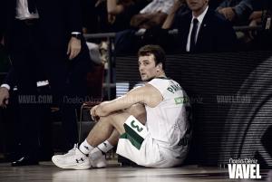 El Barcelona Lassa ficha a Kevin Pangos