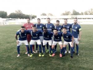 """El rival: UD Socuéllamos, un """"hueso duro"""""""