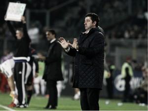 """Rui Vitória: """"El objetivo es ganar la semifinal y la final"""""""