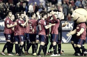 Resumen de la temporada 2017/18: Osasuna, objetivo verano con pocos cambios: devolver la conexión