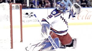 Lundqvist causa baja en los Rangers