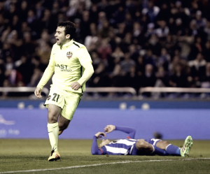 Previa Levante - Deportivo: volver a ganar para seguir ilusionando a Orriols