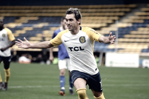 "Ijiel Protti: ""Los goles a uno le da un plus de confianza"""