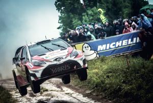 El Rally de Polonia sale del WRC en el 2018