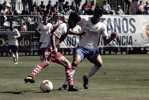 El Sabadell se deja dos puntos en Zaragoza