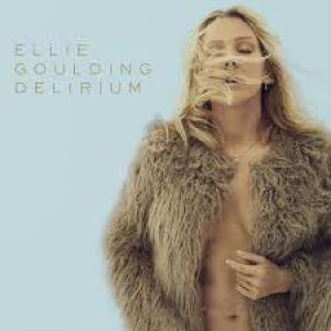 Ellie Goulding saca 'Delirium'