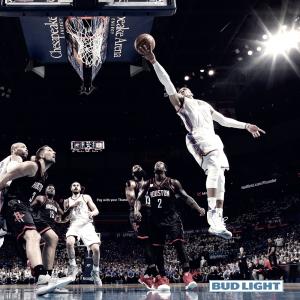 Los Thunder sobreviven con el Westbrook más solidario