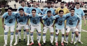 """Un """"Celeste"""" por Copa Argentina"""