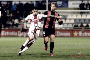 La SD Huesca consigue un punto frente a un correoso Reus