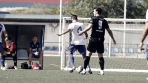 El Algeciras vence al Atlético Onubense