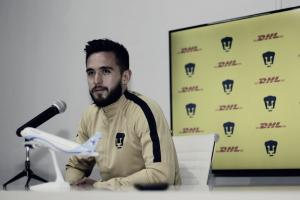 """Luis Quintana: """"Del torneo pasado a este sí hay un cambio enorme"""""""