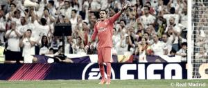 """Keylor Navas: """"Los tres puntos nos dan confianza para irnos de selecciones"""""""