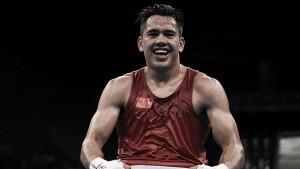 Misael Rodríguez podría pasar al boxeo profesional