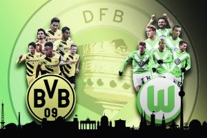 Borussia Dortmund - Wolfsburgo: caminante no hay camino