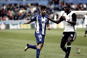 El Alavés, finalista de la pasada edición, rival del Valencia en cuartos