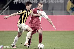 Previa Utrecht - Vitesse: Nada que perder y mucho por ganar