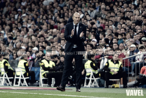 Los madridistas Ronaldo, Zidane y Navas, nominados a los Premios 'The Best'