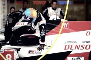 Previa de Fernando Alonso en las 24h de Le Mans 2018: A por la doble corona