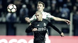 El Porto, fuera de la Taça CTT tras caer ante Moreirense