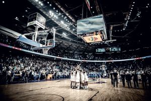 Eurobasket 2017 día 4: los jóvenes guían el camino