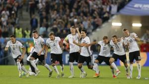'Die Mannschaft ' y sus doce pasos hacia la gloria