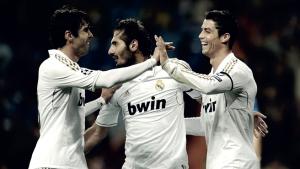 Recuerdos de un APOEL - Real Madrid