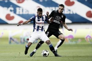 Previa Heracles Almelo - SC Heerenveen: Bonito duelo en mitad de tabla